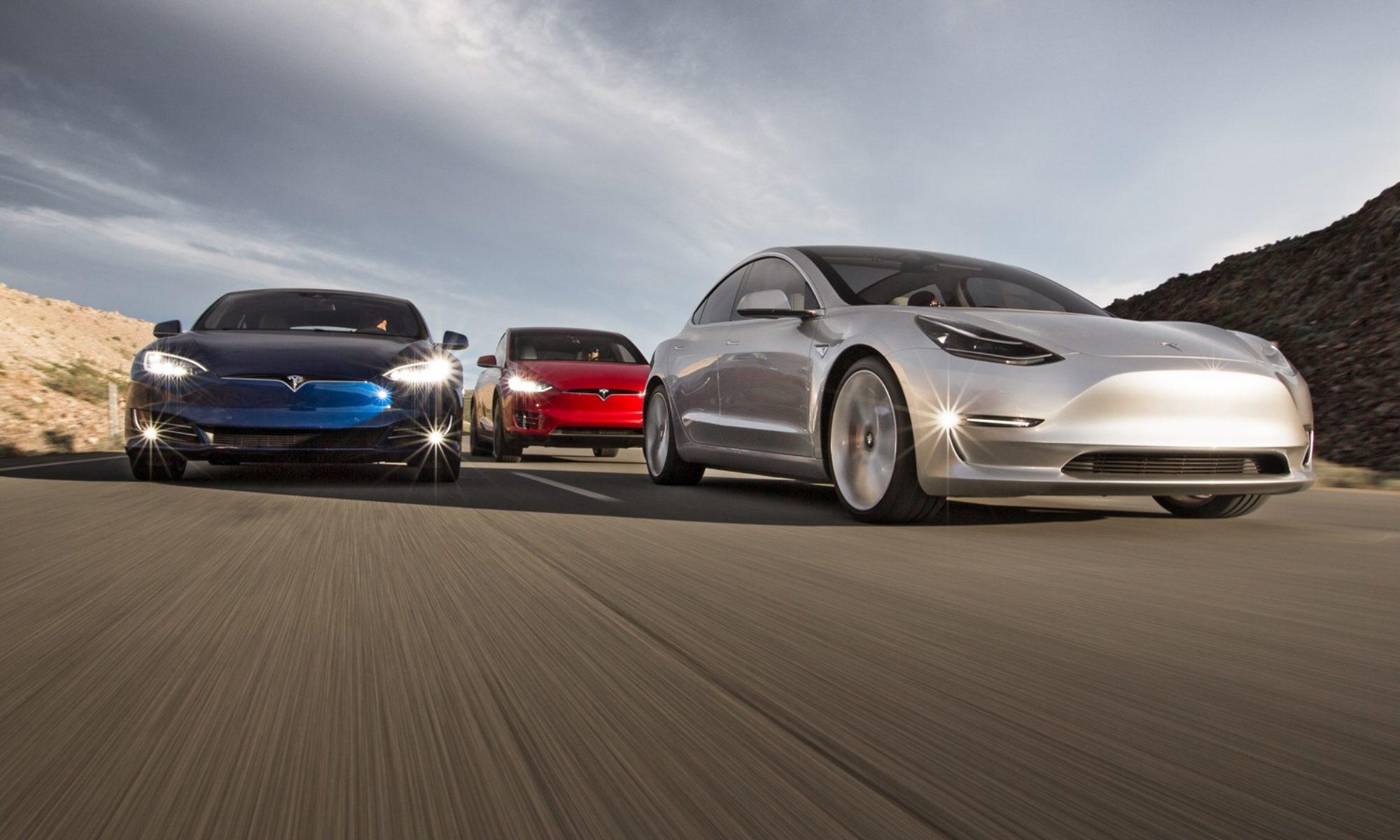 Tesla Tips & Tricks
